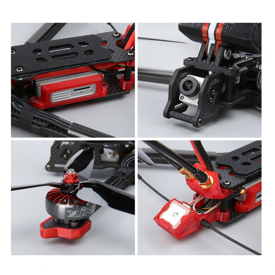 iFlight Chimera7 6S Long Range BNF w/ DJI Air Unit (Preorder Due 28th Oct)
