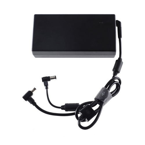 Dji Inspire 2 / Matrice 200 Pt07 - 180w Power Adaptor Without Ac Cable