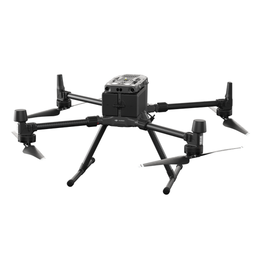 DJI MATRICE 300 RTK WITH ENTERPRISE SHIELD BASIC (EXCLUDES CAMERA + BATTERIES)