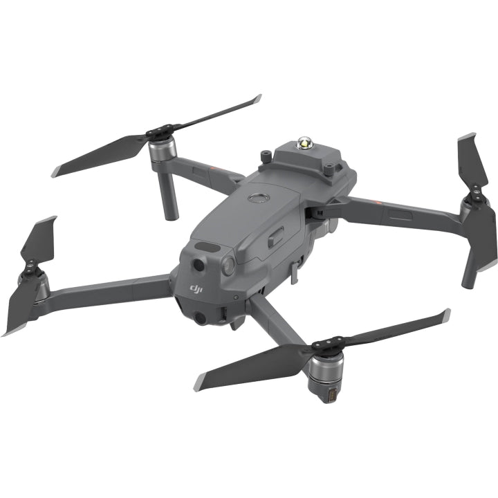 Dji Mavic 2 Enterprise Dual (rgb + Thermal Cameras)