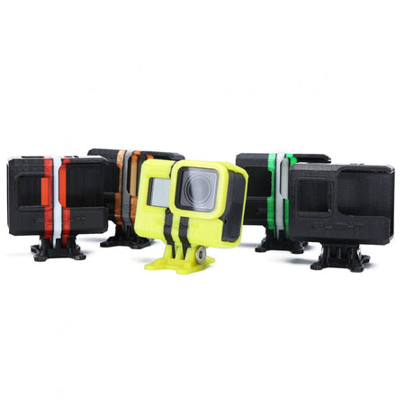 IFLIGHT GoPro Hero TPU mount- Black
