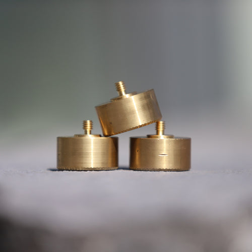 Brass Counter Balance Weight