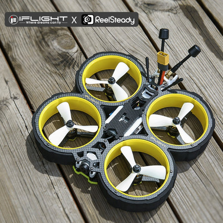 iFlight BumbleBee HD V2 Cinewhoop BNF