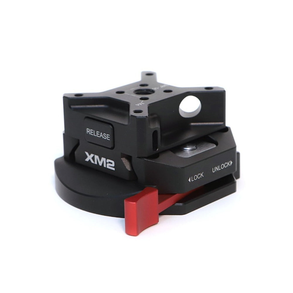 XM2 Quick Release Set for DJI Ronin 2