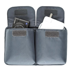LowePro Gearup Case Large - Dark Grey