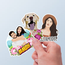 Load image into Gallery viewer, Loved Your First Stickers? Order MORE!