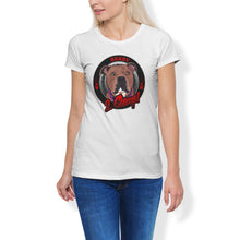 Load image into Gallery viewer, 1028 - Womens T-Shirt