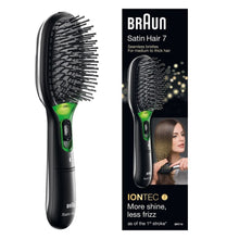 Load image into Gallery viewer, Braun Ion-tech Satin-hair 7 Hair Brush BR710