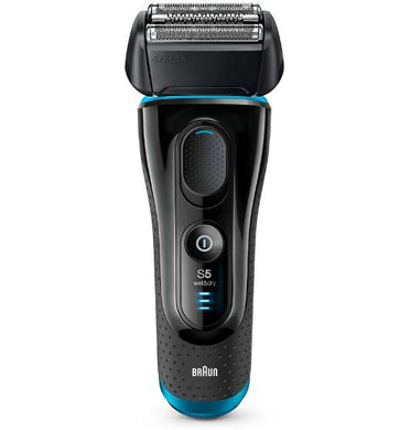 Braun Series 5 5140s AutoSensing Electric Foil Shaver