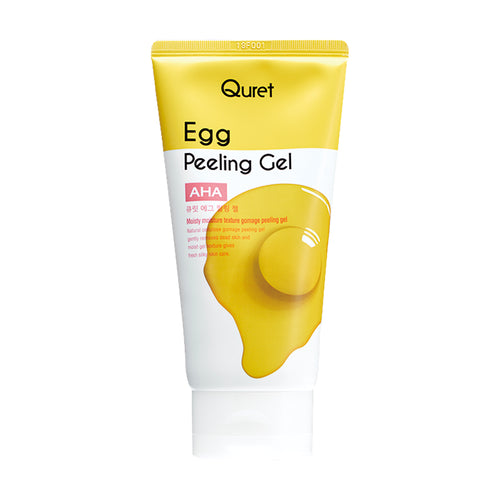Quret AHA Exfoliating Gel