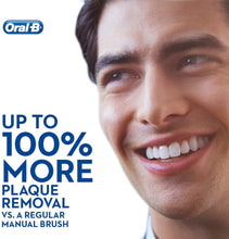 Load image into Gallery viewer, Oral-B Genius 9000 Midnight Black Electric toothbrush