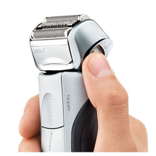 Load image into Gallery viewer, Braun shaver Series 7 7899cc Wet & Dry - Silver