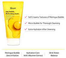 Load image into Gallery viewer, Quret Cleanser & Moisturizer