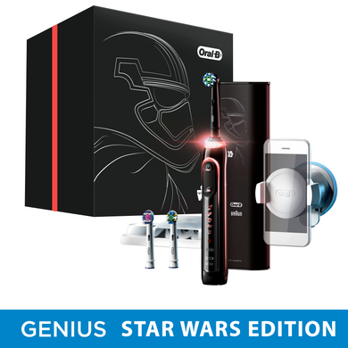 Oral-B Genius 9000 STAR WARS Electric toothbrush