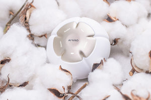 AMIRO Cotton Facial Exfoliator