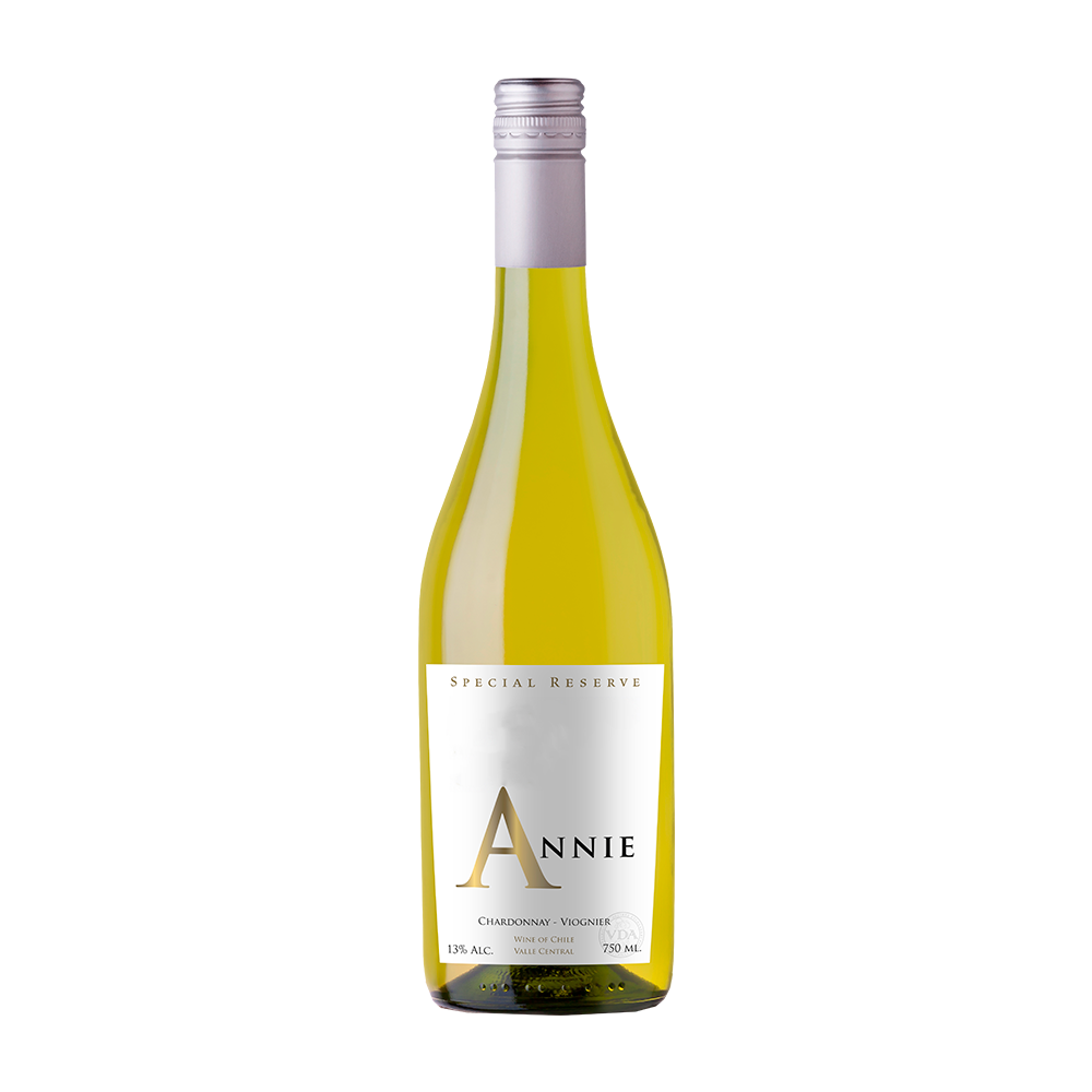 Annie Special Reserve Chardonnay