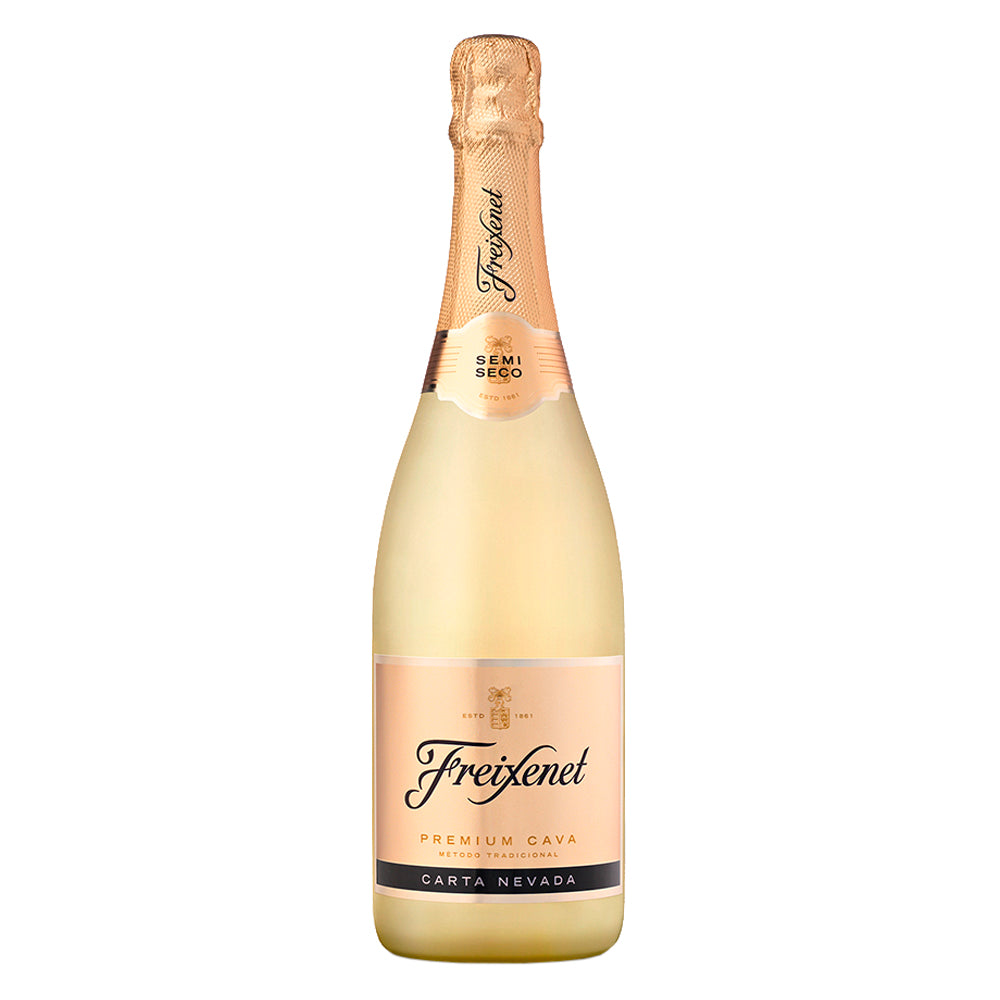 Freixenet Ice Demi Sec Rosé 750ml