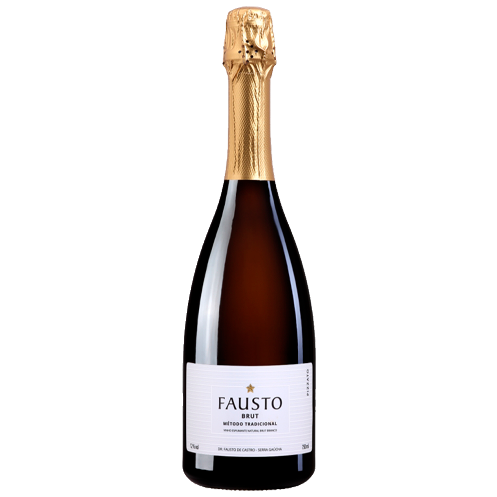 Espumante Fausto Brut 750ml