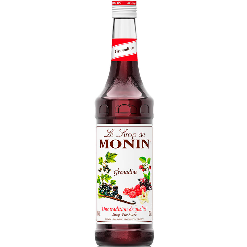 Xarope Francês Monin Grenadine 700ml
