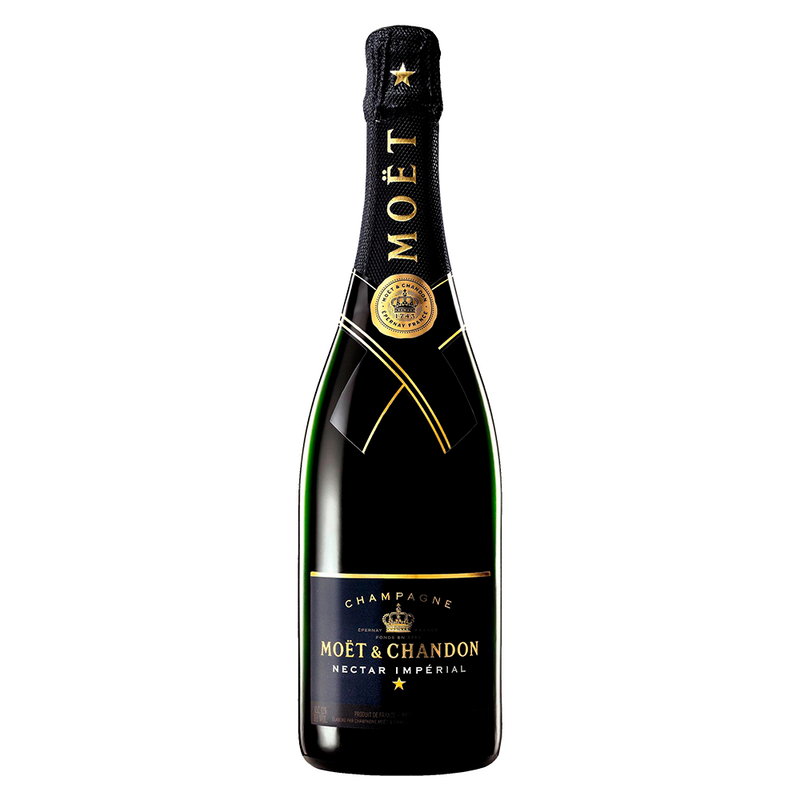 Champagne Moët & Chandon Nectar Imperial 750ml