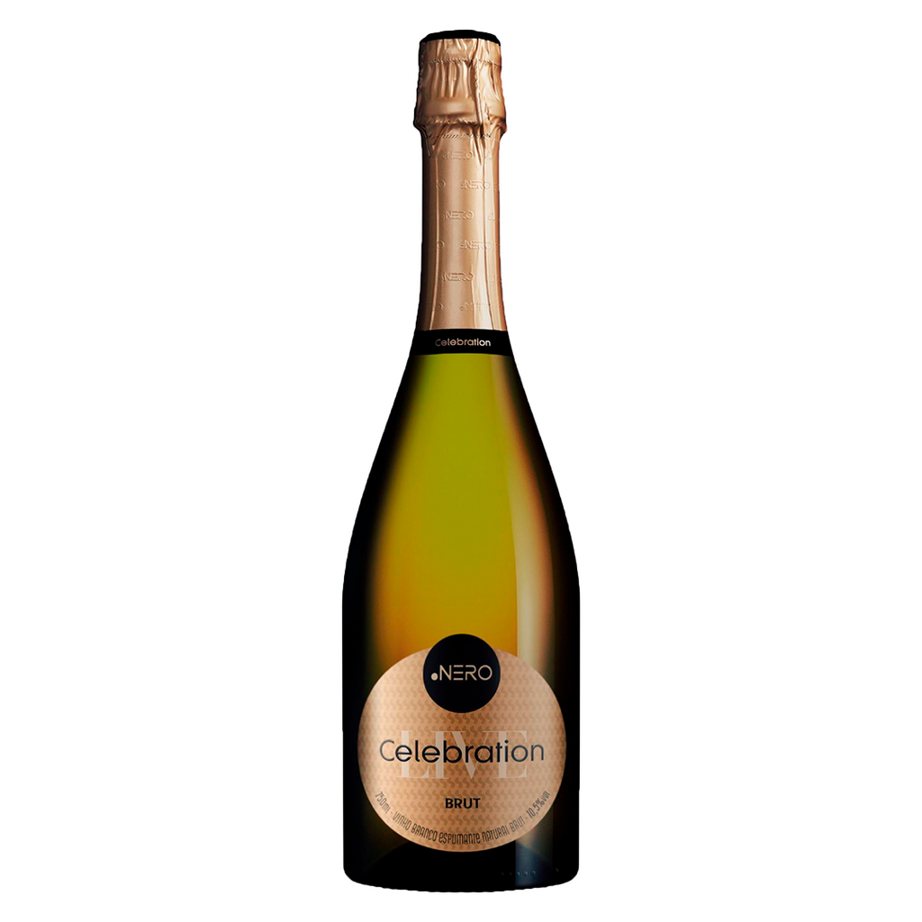 Espumante Ponto Nero Celebration Brut 750ml
