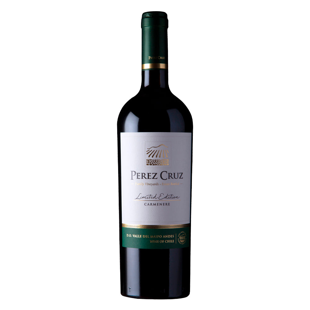 Viña Perez Cruz Carménère Limited Edition 750ml