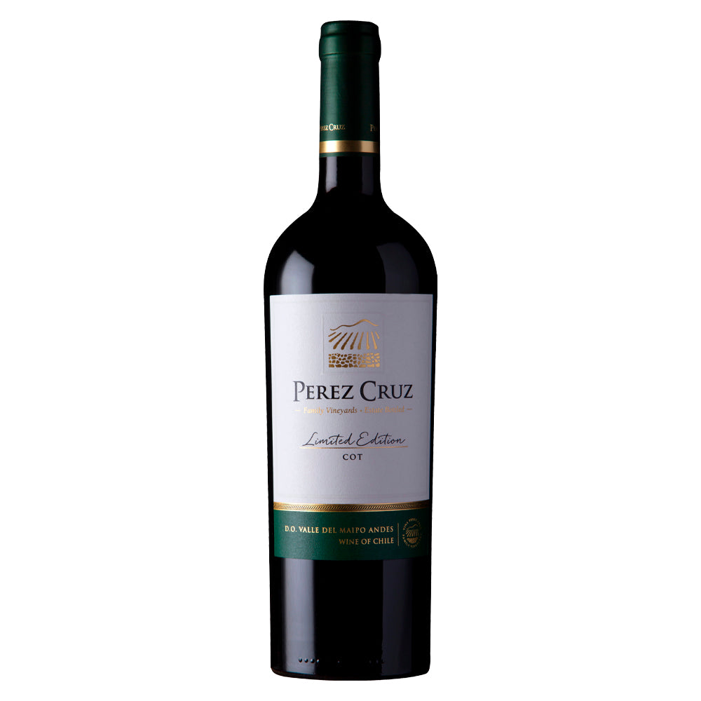 Viña Perez Cruz Cot Limited Edition 750ml