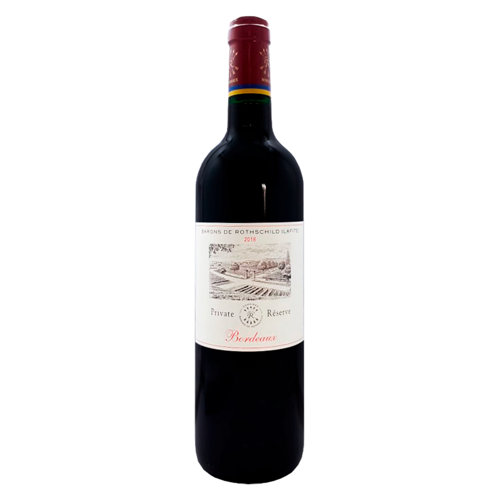 Bordeaux Barons Rothschild Lafite Private