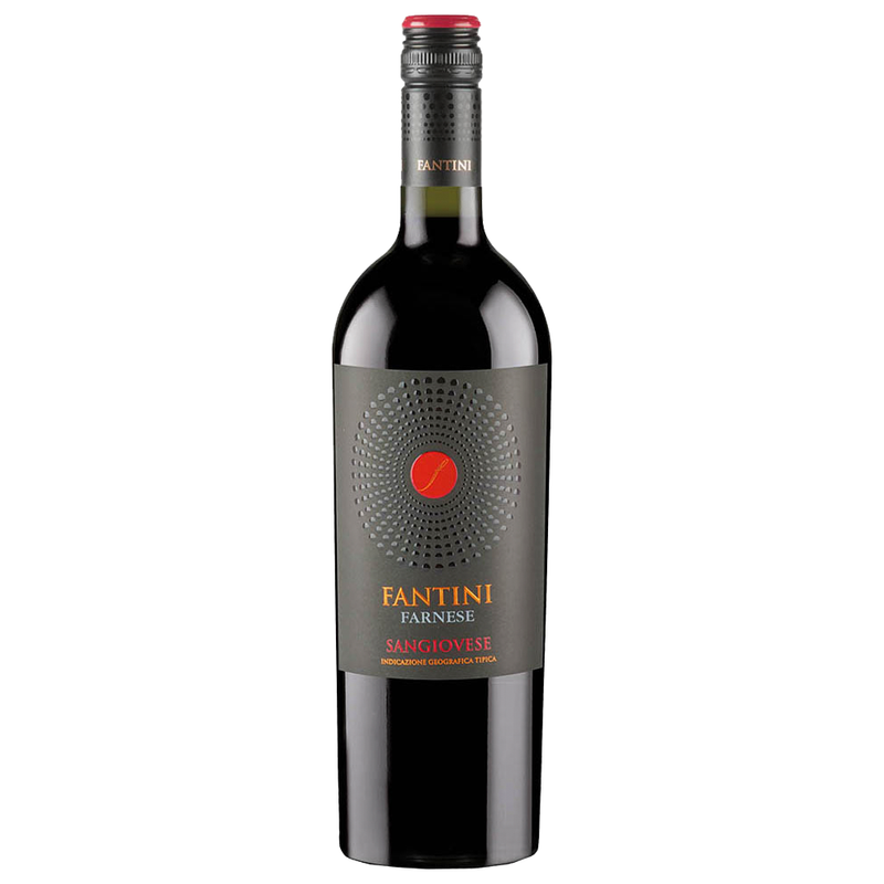 Fantini Farnese Sangiovese IGT