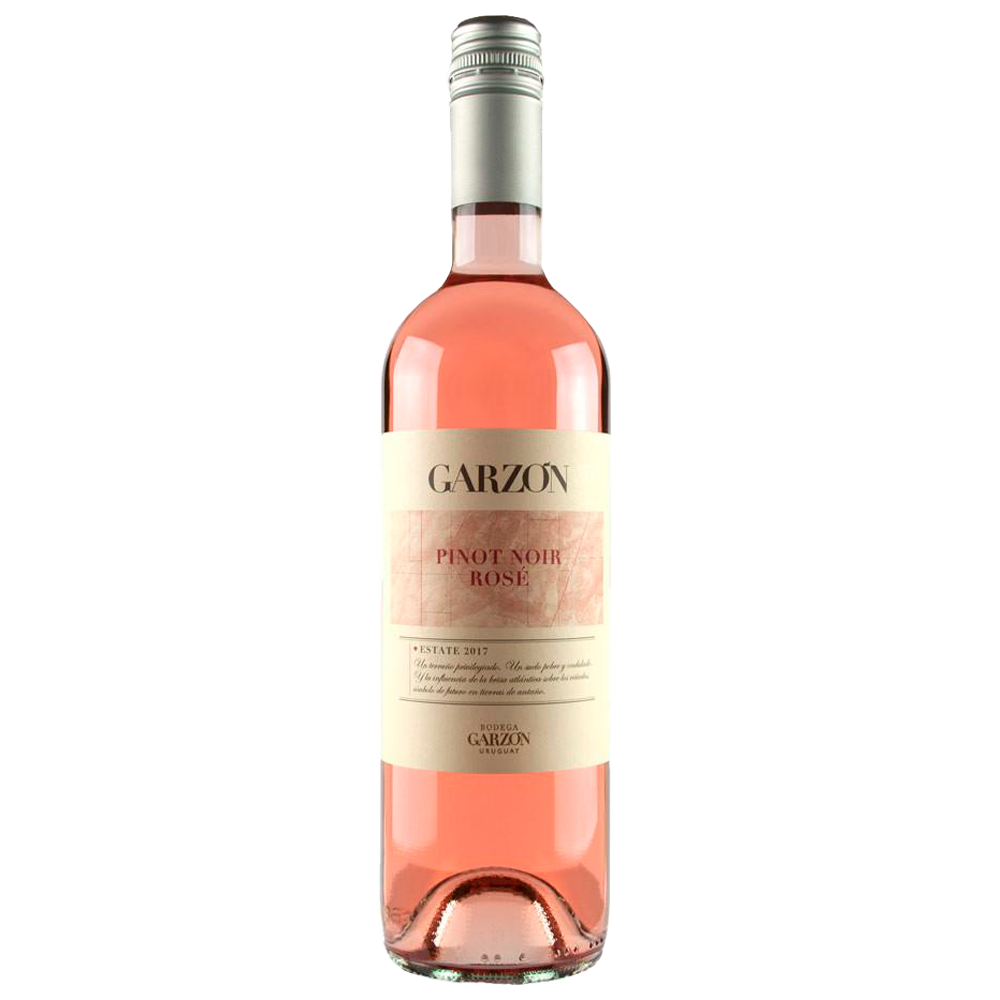 Garzón Estate Pinot Noir Rose