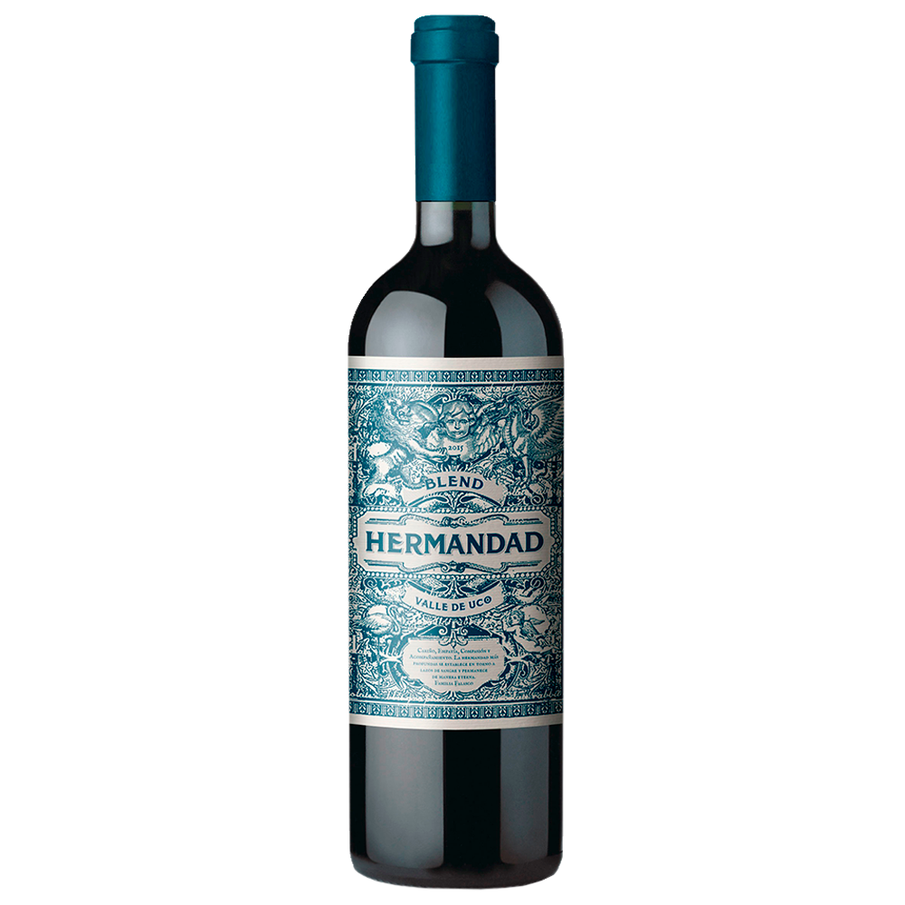 Vinho Hermandad Blend 750ml