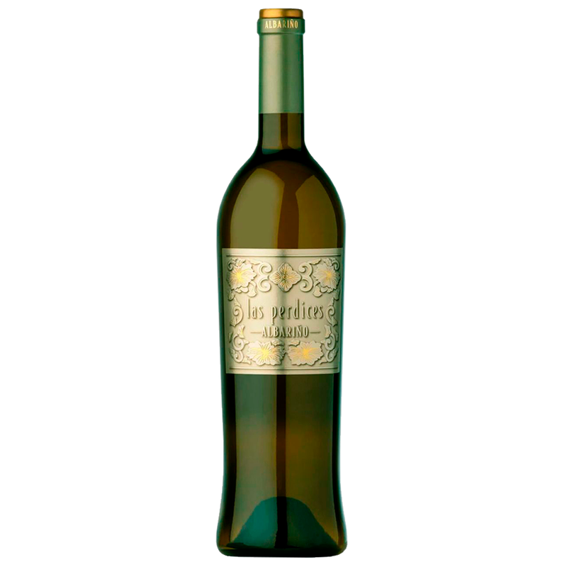 Vinho Las Perdices Reserva Albarino 750ml