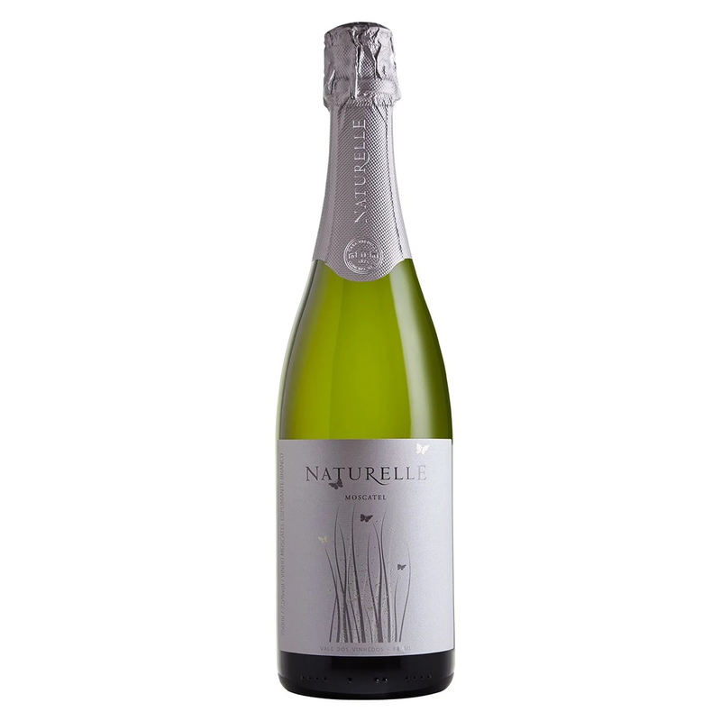 Espumante Naturelle Moscato 750ml