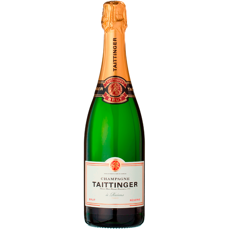 Champagne Taittinger Brut 750ml