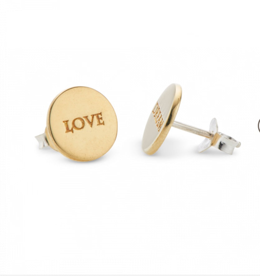 Palas Love and Dream Earring