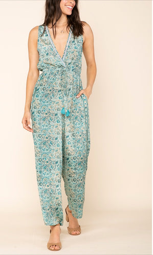 Raga Catalina Jumpsuit