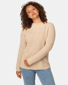 Maxted Ruby Funnel Neck Sweater