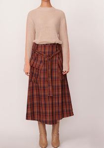 Pol Suffolk Skirt