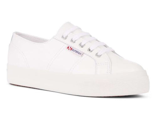 Superga 2730 Naplngcotu White