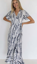 Load image into Gallery viewer, Humidity Jessie Wrap Dress