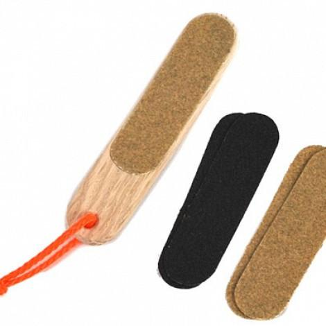 Friction Labs Double Sided Hand and Finger File