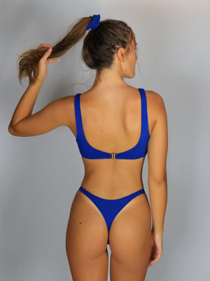 Spicy-Tide Set / Indigo