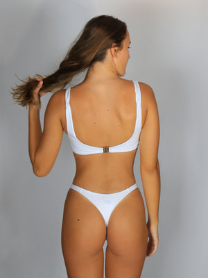 Tide Bottom / Sugar White