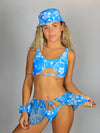 Spicy-Tide Set / Blue Crush