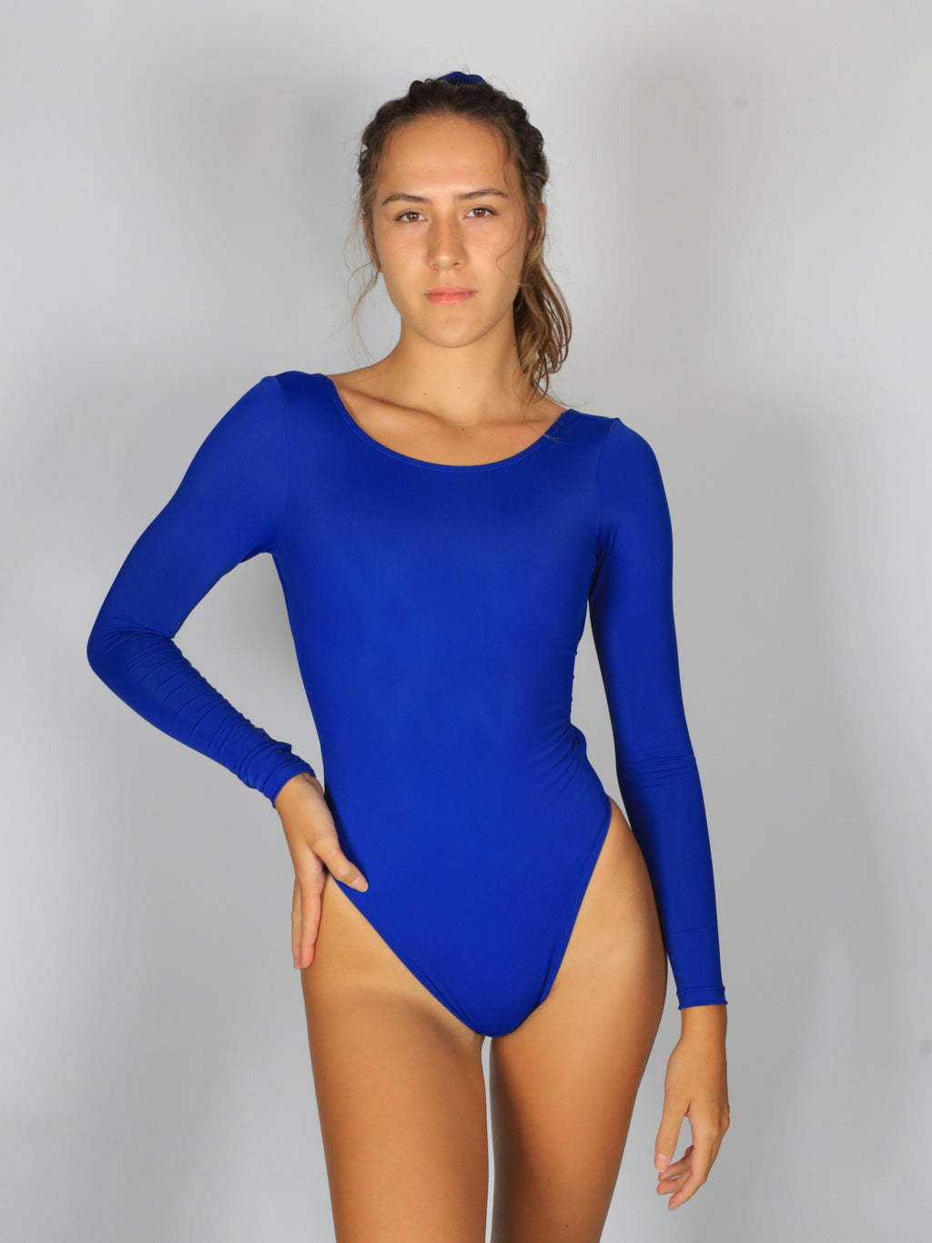 Daisy Duke One-Piece / Indigo