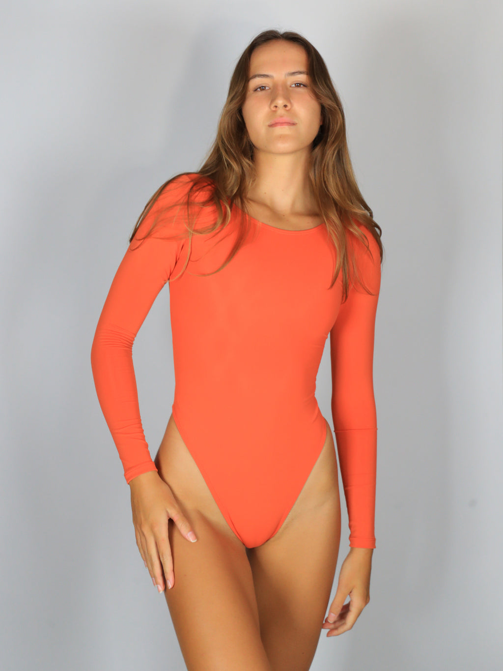Daisy Duke One-Piece / Autumn