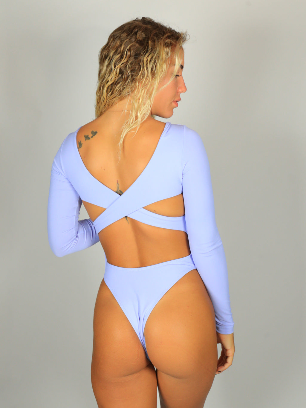 Daisy Duke One-Piece / Fairy Tale