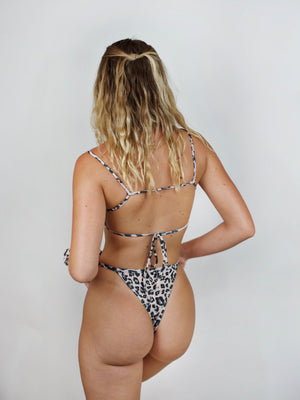Jungle Set / Leopard