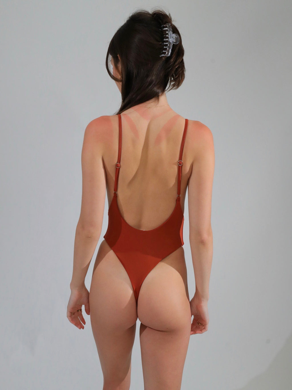 Lust One-Piece / Fawn