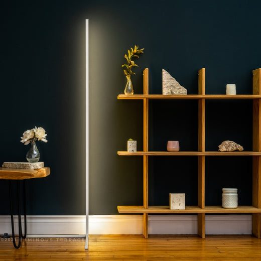 Dawn Ambiance | LED Floor Lamp